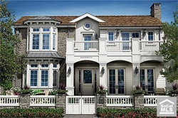 Different residential house styles an overview house in for Different style homes pictures